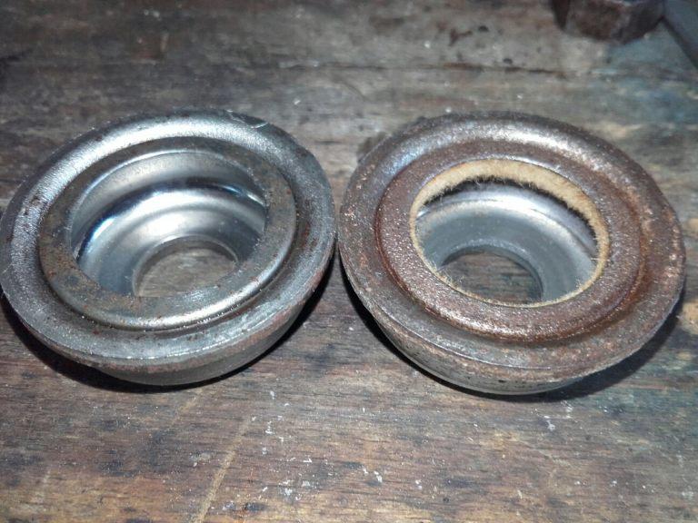 neuer zylinder hercules prima 4